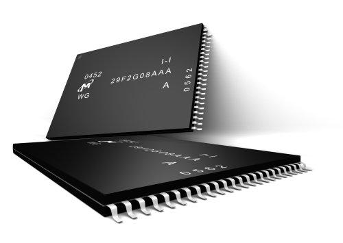 SSD & Flash