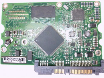 ST3300831SCE, 9AG384-505, 3.03, 100337230 F, Seagate SATA 3.5 PCB
