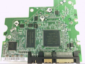 6V160E0, VA131610, NMBA, SEAGLET D4-D4 040128000, Maxtor IDE 3.5 PCB