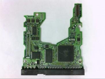 2F020J0, VAM51JJ0, KGBA, POKER D.3 040105900, Maxtor IDE 3.5 PCB