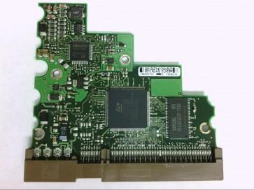ST380011A, 9W2003-031, 8.01, 100282774 E, Seagate IDE 3.5 PCB