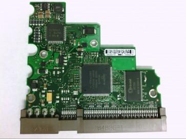 ST380011A, 9W2003-040, 3.06, 100282770 A, Seagate IDE 3.5 PCB