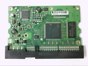 ST3160212ACE, 9BE012-667, 3.ACB, 100389141 E, Seagate IDE 3.5 PCB