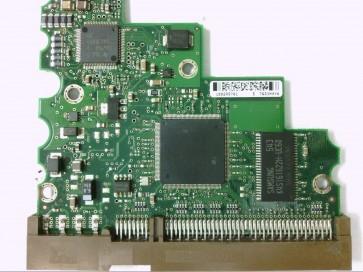 ST3100011A, 9W2072-175, 3.09, 100299701 E, Seagate SATA 3.5 PCB