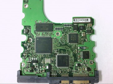 ST3200822AS, 9W2854-001, 3.01, 100306335 F, Seagate SATA 3.5 PCB