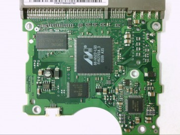 SP1203N, BF41-00076A, FW 100-24, Samsung 120GB IDE 3.5 PCB