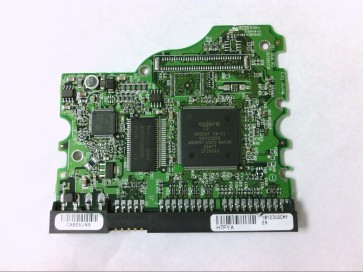 6Y160P0, Maxtor 160GB Code YAR41BW0 [KMCD] IDE 3.5 PCB