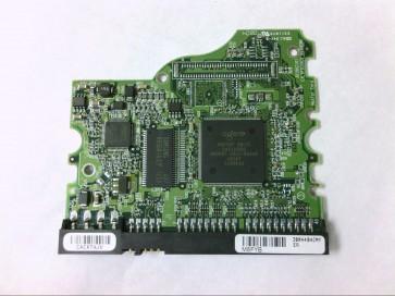 6Y080L0, Maxtor 80GB Code YAR41BW0 [KMBA] IDE 3.5 PCB