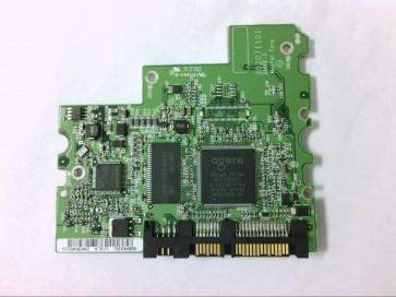 6L100M0, Code BACE1G20, KGBA, 040125400, Maxtor 100GB SATA 3.5 PCB