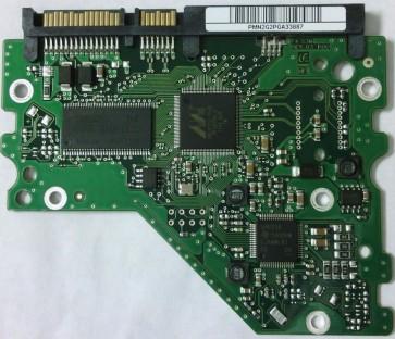 HD103SJ, HD103SJ, BF41-00314A, Samsung SATA 3.5 PCB