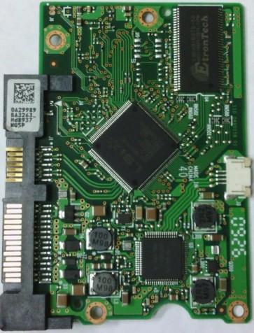 HDT721050SLA360, 0A29989 BA3263_, PN 0A37990, Hitachi 500GB SATA 3.5 PCB