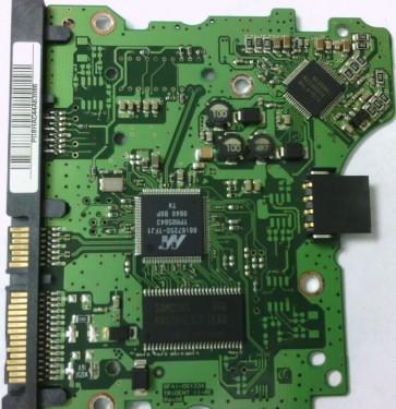 HA500LJ, HA500LJ, BF41-00133A, Samsung SATA 3.5 PCB
