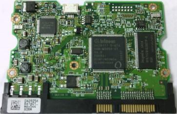 HDS725050KLA360, 0A29256 BA1601_, 0A31619, BA1457, Hitachi SATA 3.5 PCB