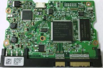 HDS725050KLA360, 0A29256 BA1739_, 0A31004, BA1772, Hitachi SATA 3.5 PCB