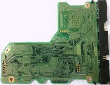 Quantum Fireball EL, EL51A2F1, 10-113648-11 REV 1, Quantum IDE 3.5 PCB