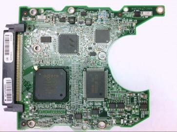 8J073J0, 0GD084, FGBA, HOMER 3.3 04123400, Maxtor SCSI 3.5 PCB