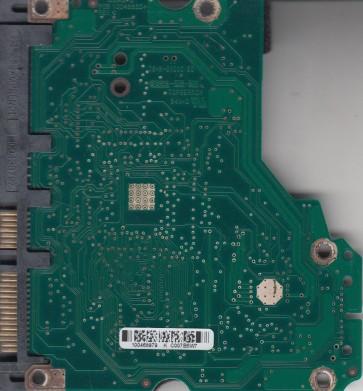 ST31000340AS, 9BX158-033, DE12, 100468979 K, Seagate SATA 3.5 PCB