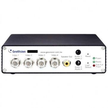 GV-VS14   4CH, H.264, Video Server I/O Terminal Block