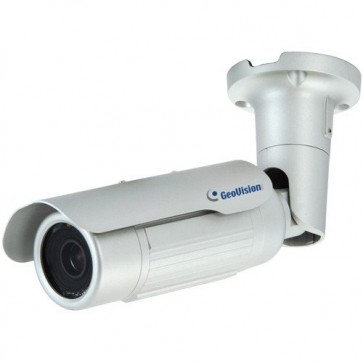 GV-BL1210 | 1.3MP Motorized lens, H.264, 3x zoom, Low lux with WDR & IR bullet IP camera