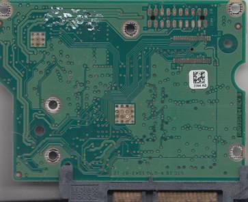 ST3500418AS, 9SL142-302, CC38, 2364 AA, Seagate SATA 3.5 PCB