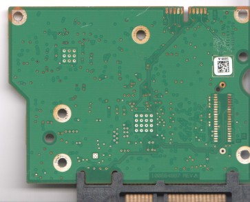 ST3000DM001, 9YN166-570, CC9C, 5009 A, Seagate SATA 3.5 PCB