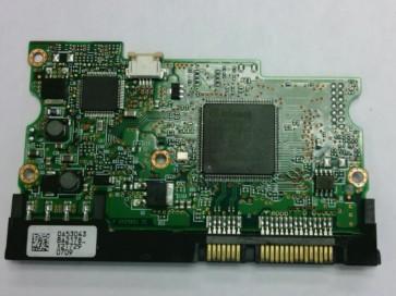 HDT725040VLA380, PN 0A33692, 0A53043 BA2178_, Hitachi 400GB SATA 3.5 PCB
