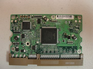 STM3500630A, 9DP046-326, 3.AAE, 100406534 F, Maxtor IDE 3.5 PCB