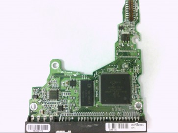 6E040L0, Maxtor 40GB Code NAR61590 [KMCA] IDE 3.5 PCB