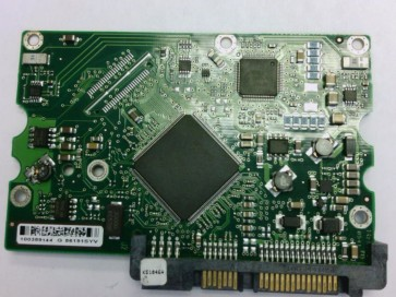 ST3160212ACE, 9BE012-510, 3.ACB, 100389144 G, Seagate IDE 3.5 PCB