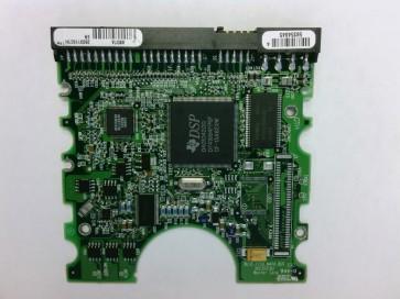 5T060H6, Code TAH71DP0, KMBB, 040104200, Maxtor 60GB IDE 3.5 PCB