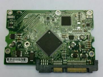 ST3500841AS, 9BD138-525, 3.AAH, 100383396 L, Seagate SATA 3.5 PCB