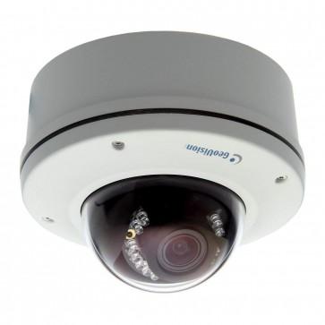 Geovision GV-VD220D 2M H.264 IR Vandal Proof IP Dome