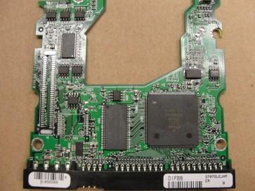 2B020H1, Maxtor 20GB Code WAK21R90 [KHBA] IDE 3.5 PCB