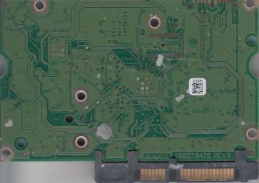 ST3500511AS, 9GV152-568, CCA3, 9459 C, Seagate SATA 3.5 PCB