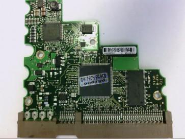 ST3200822A, 9W2844-301, 3.01, 100299703 E, Seagate IDE 3.5 PCB