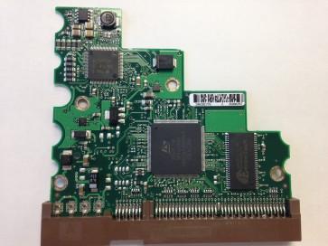 ST3160023A, 9W2084-314, 8.01, 100282776 E, Seagate IDE 3.5 PCB