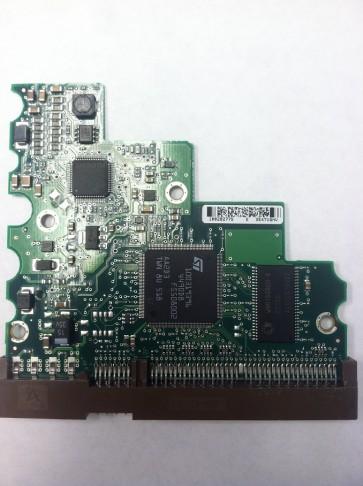 ST340014A, 9W2005-033, 8.16, 100282775 E, Seagate IDE 3.5 PCB