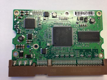 ST3500830A, 9BJ036-305, 3.AAE, 100406541 G, Seagate IDE 3.5 PCB
