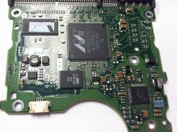 SP1604N, FW 100-24, BF41-00067A, Samsung 160GB IDE 3.5 PCB