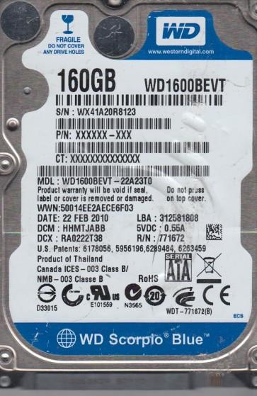 WX41A20R8123