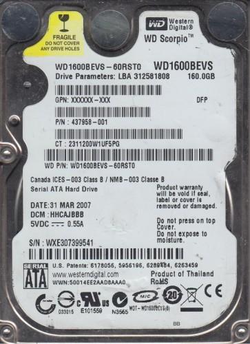 WXE307399541