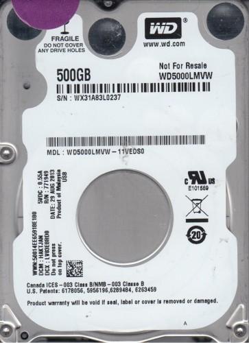 WX31A83L0237