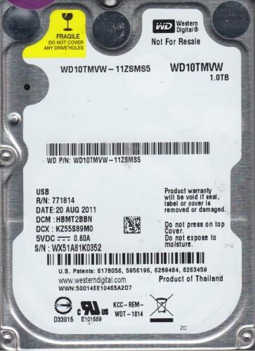 WX51A81K0352