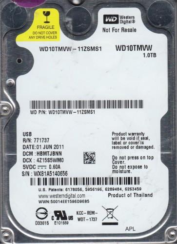WX81A5140656