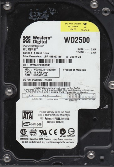 WMAEP2608008