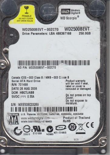 WXE508C03269