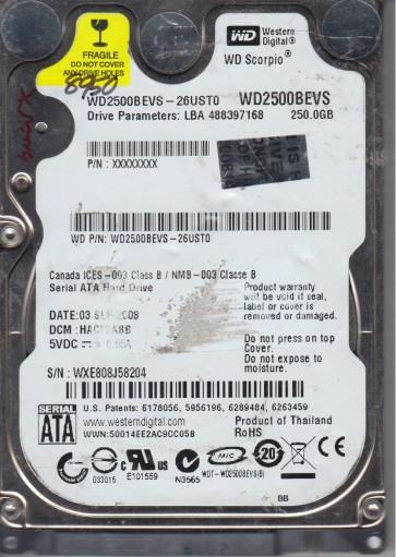 WXE808J58204