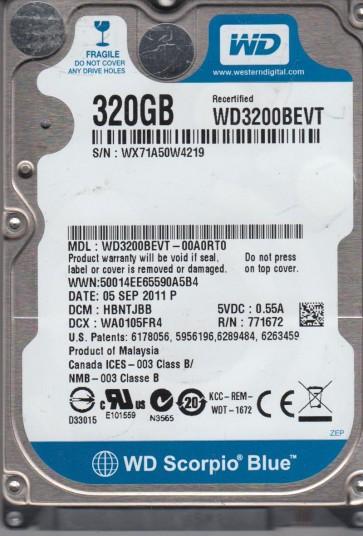 WX71A50W4219