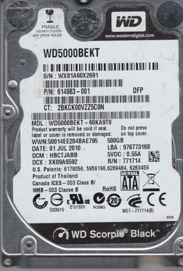 WX81A60X2691