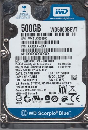 WX41A3051200